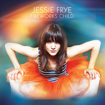 Fireworks Child cover art