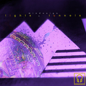 Lights &amp; Tunnels cover art