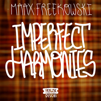Imperfect Harmonies cover art
