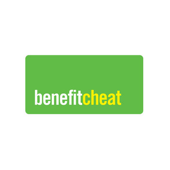 Benefit Cheat EP cover art