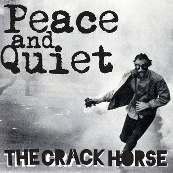 Peace and Quiet cover art