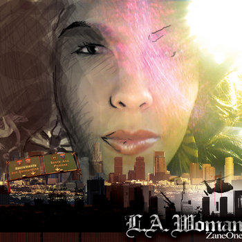 L.A. Woman cover art