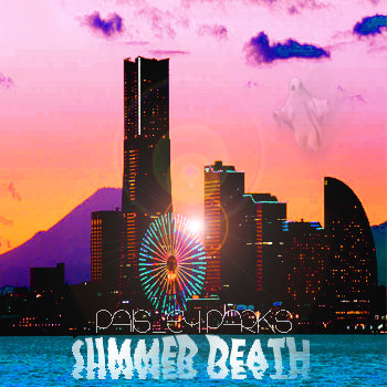 SUMMER DEATH EP cover art