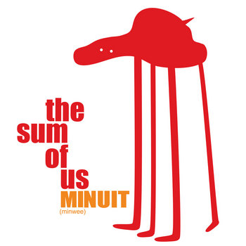 The Sum of Us EP cover art
