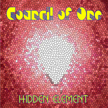Hidden Element cover art