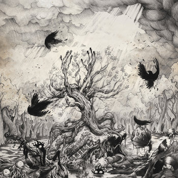 The Branches cover art