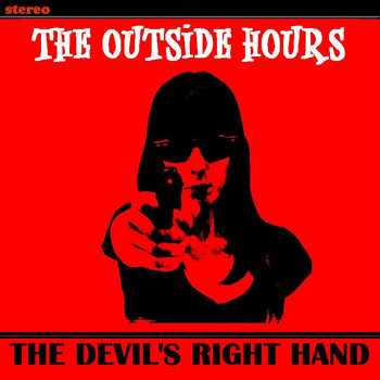 The Devil's Right Hand cover art