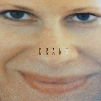GRANT cover art