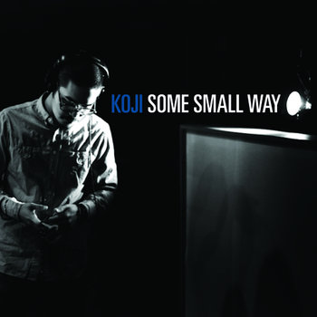 Some Small Way cover art