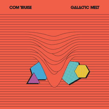 Galactic Melt cover art