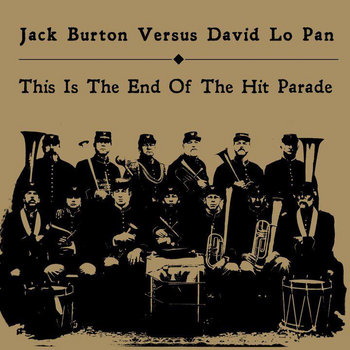 Exhibit B: This Is The End Of The Hit Parade cover art
