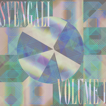 SVENGALI VOL. 1 (SVG001) cover art