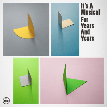 For Years And Years cover art