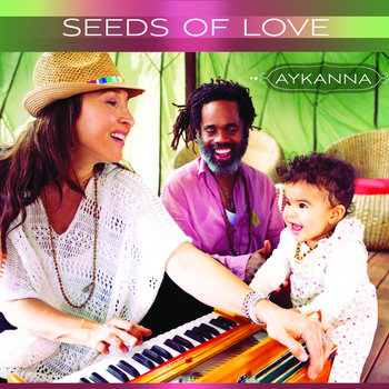 Seeds Of Love cover art