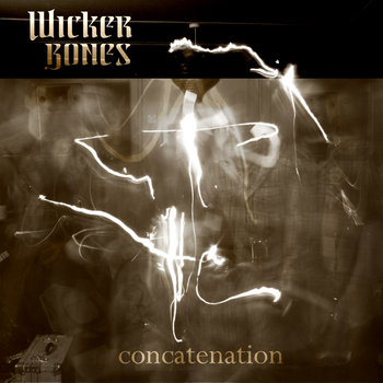 Concatenation cover art