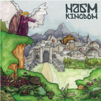 Kingdom EP (original) cover art