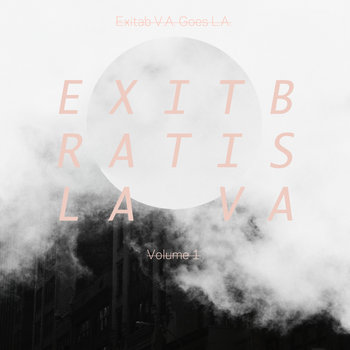 Exit Bratislava Volume 1 cover art