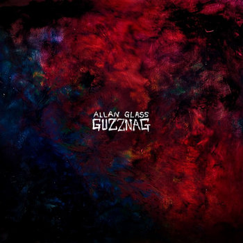 Guzznag cover art