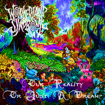 Our Reality, Or Just A Dream? cover art