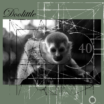 Doolittle cover art