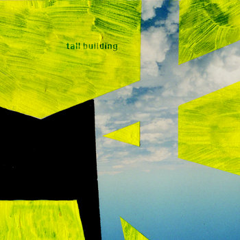 Tall Building cover art