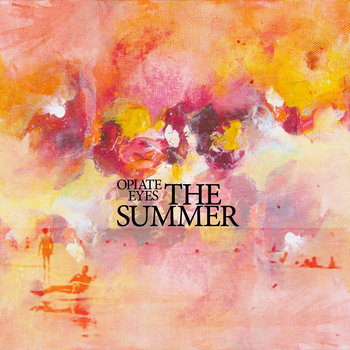 The Summer cover art