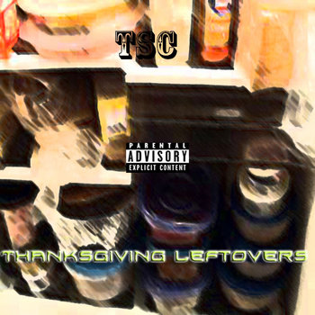 Thanksgiving Leftovers cover art