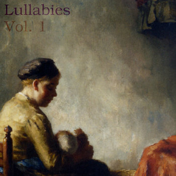 Lullabies Vol. 1 cover art