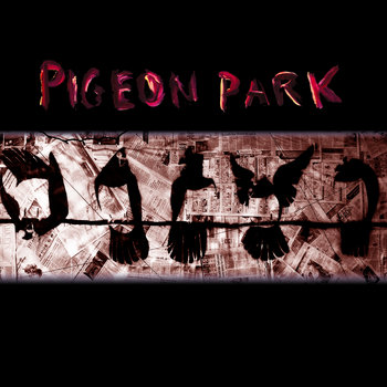 Pigeon Park cover art