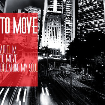 To Move cover art