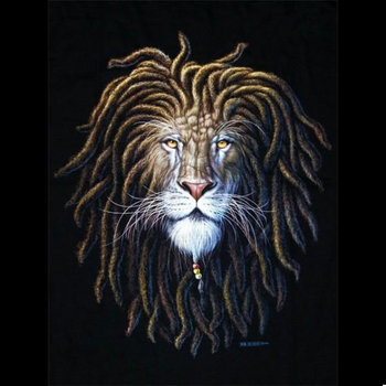 LionDread cover art