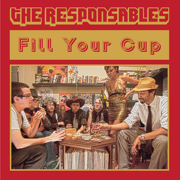 Fill Your Cup cover art