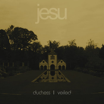 Duchess / Veiled EP cover art