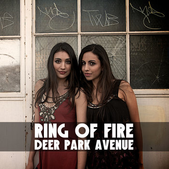 Ring of Fire cover art