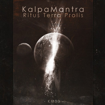 Ritus Terra Prolis cover art