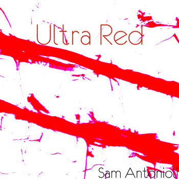 Ultra Red cover art
