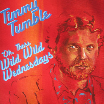 Oh, Those Wild Wild Wednesdays cover art