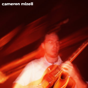 Cameron Mizell cover art