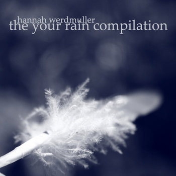 The Your Rain Compilation cover art
