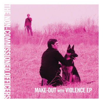 Make-Out With Violence EP cover art