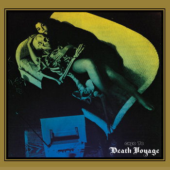 Death Voyage cover art