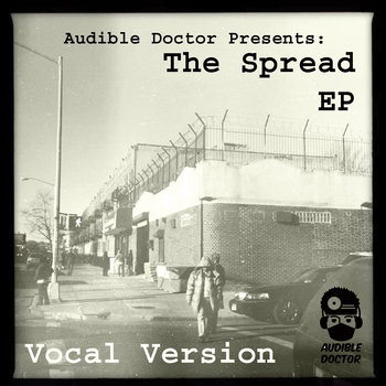 The Spread EP (Vocal Version) cover art