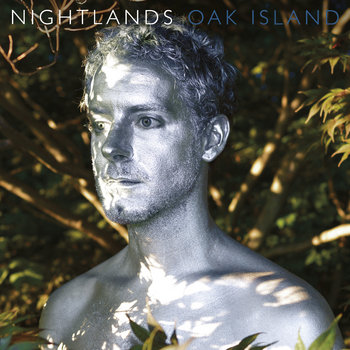 Oak Island cover art