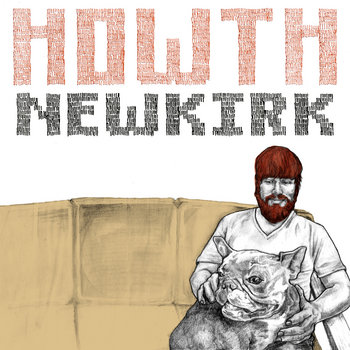 Newkirk cover art