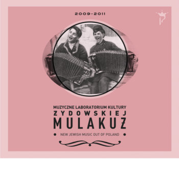 MuLaKuŻ - New Jewish Music Out of Poland cover art