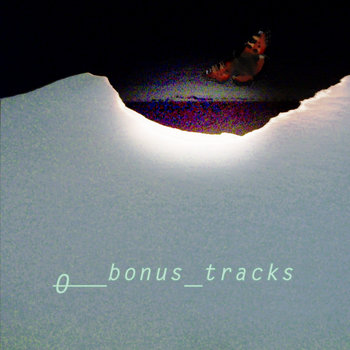Bonus Tracks cover art