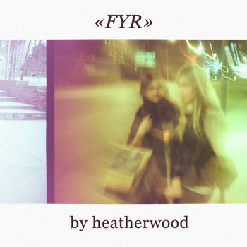 FYR cover art