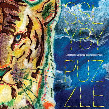Someone Still Loves You Boris Yeltsin / Puzzle cover art
