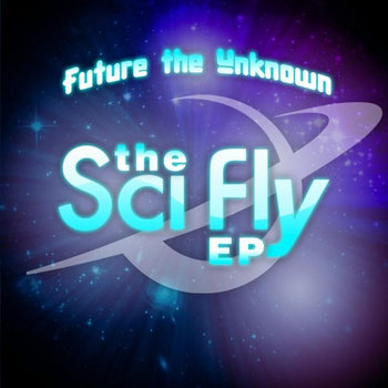 The Sci Fly EP cover art