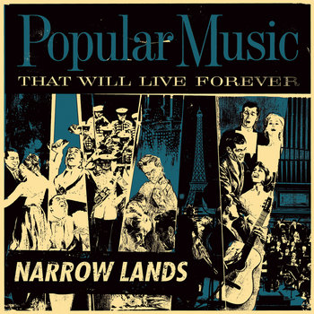 Popular Music That Will Live Forever cover art